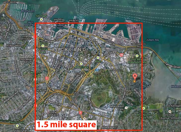 Ascot Parnell boutique hotel Auckland offering shuttle bus ... on google maps walking icon, calculate walking miles distance, draw on map for distance, bing walking distance,